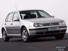 VW Golf 4, VW Bora