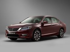 Honda Accord 9 (2014 - н.в )